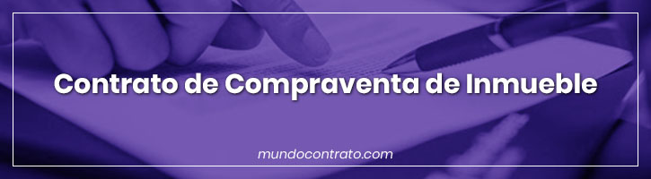 Modelo Contrato Compraventa Inmueble