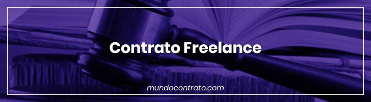 Modelo Contrato Freelance