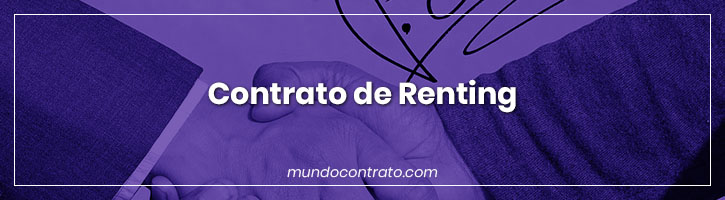 Modelo Contrato Renting